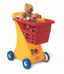 Little Tikes Toy Chest Little Tikes Shopping Cart Primary Colors By Oj Commerce 612428