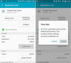 my google play order how to fix google play authentication is required error androidpit