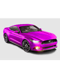 a pink mustang 33 ford mustang pink color changes eduart daka by