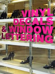window vinyl stickers adhesive vinyl stickers for store