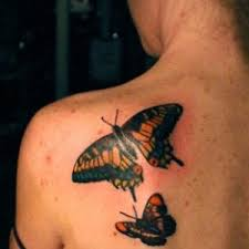 butterfly tattoo meaning on vimeo