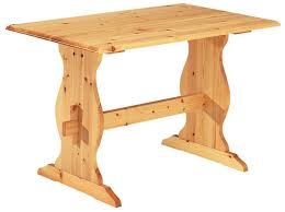 table cuisine en pin table de cuisine en bois cool ensemble table de bar chaises hautes