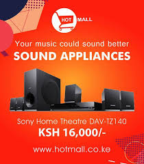 home theater systems kenya house of technology home facebook