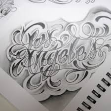 letters to live by lettering for tattoos 60 00 wholesale