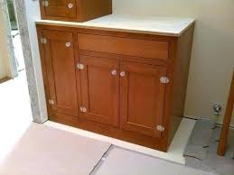 vertical grain douglas fir cabinets douglas kitchen and bath vertical grain fir modular cabinets
