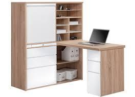 Schreibtisch Schwenkbare Tischplatte Alle Bürotische Tischform L Förmiger Tisch Wayfair De