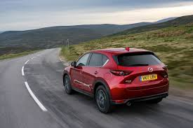 new cars from mazda drive co uk all new mazda cx 5 not just another premium suv review