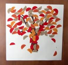 Thankful Tree Craft For Kids - thankful handprint tree thanksgiving gratitude craft for kids