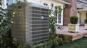 Custom Comfort Heating And Air Heating And Cooling Systems Carrier Residential