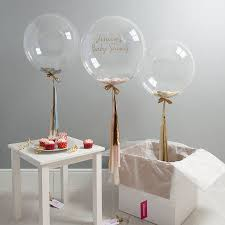 baby shower balloons gold confetti balloons baby shower uk big w il bathroom