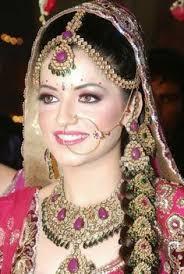 Red Bridal Dress Makeup For Brides Pakifashionpakifashion Pin By Pakifashion Com On Bridel Jeullery Style Pinterest