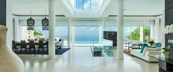 grand cliff front residence 5 bedroom luxury holiday rental