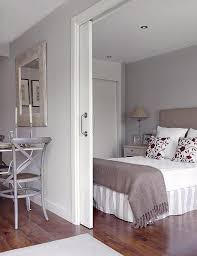 Interior Doors For Small Spaces 22 Space Saving Sliding Interior Doors For Spacious And Modern