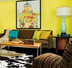 Warm Colors For Living Room Walls Living Room With Light Yellow Warm Colours Walls Warm Colours