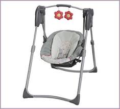 portable baby swing with lights 10 best portable baby swings in 2018 sweet mom s blog