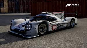 porsche 917 kit car porsche 19 porsche team 919 hybrid forza motorsport wiki