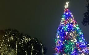 o spurs christmas tree san antonio spurs