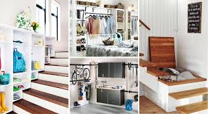 stylish home storage solutions impressive ideas home storage solutions stylish design popsugar
