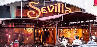 salsa tapas bar and restaurant la hanoi hotels