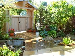 Rustic Landscaping Ideas by Landscaping Rustic Landscaping Ideas