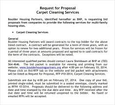 proposal of services template service proposal template 8 free