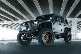 badass jeep wrangler black badass jeep wrangler nighthawk autonieuws autowereld com