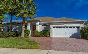 5 Bedroom Vacation Rentals In Florida Highlands Reserve Villas U0026 Vacation Rentals In Davenport Florida