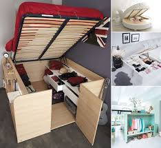 bedroom furniture with storage 13 clever ideas to use bedroom furniture for storage