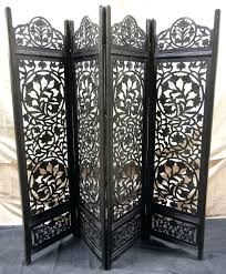 shoji room divider room dividers with wheels it is called a dressing screen or panel