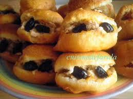 cuisine tunisienne fricassé fricassé nouvelle recette cuisinedefarida