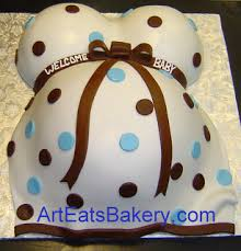 unique baby shower cakes baby showers ideas