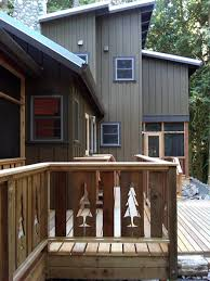 cabin styles 7 home styles of the pacific northwest hammer