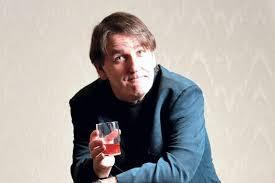 remembering laughter legend dave allen manchester evening news
