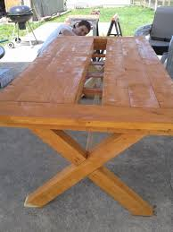 Picnic Table Plans Free Online by Outdoor Storage Shed Vertical Plans For Building A Wooden Shed