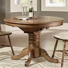 oval pedestal dining table liberty furniture carolina crossing transitional oval pedestal