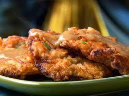 Paula Deen Southern Thanksgiving Recipes Country Fried Steak Recipe Paula Deen Food Network