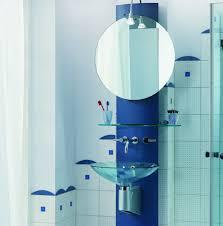 Small Corner Bathroom Vanity by Furniture Corner Bathroom Vanity And Vessel Sink With Round