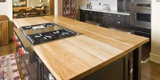 kitchen classy maple kitchen island reclaimed wood kitchen