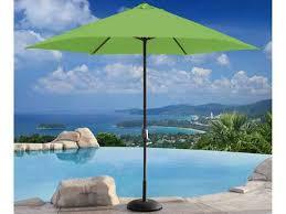 11 Patio Umbrella 11 Foot Outdoor Umbrellas 12 Foot Patio Umbrellas Patioliving