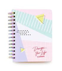 design planner design your life 2018 planner c s designs