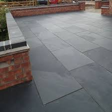 Stones For Patio Cosy Slate For Patio On Interior Home Inspiration With Slate For