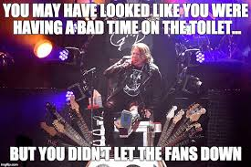 Axl Rose Meme Cake - these nice axl rose memes are hilarious music news ultimate