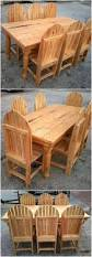 creative diy ideas with reclaimed wood pallets wood pallets