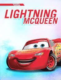 lighting mcqueen pedal car pedal to the pair disney lol