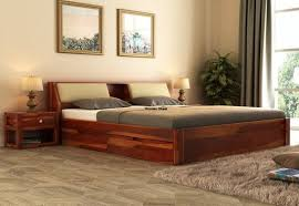 double bed buy double beds online upto 60 off india wooden street