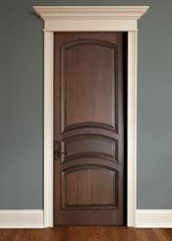 home interior doors add character to your home builder grade painted doors and