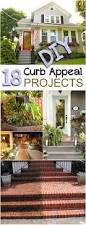 How To Give Your House Curb Appeal - 30 best spring curb appeal images on pinterest