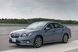 subaru legacy wheels 2018 subaru legacy first drive review improved handling and looks