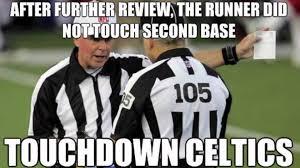 Ed Hochuli Meme - replacement nfl refs spark memes youtube