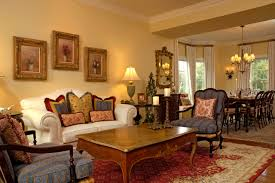 french country living rooms mahoney french country living dining room